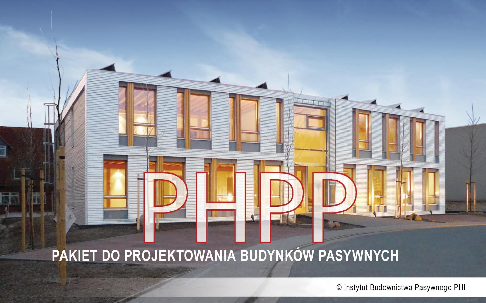 szkolenie PHPP